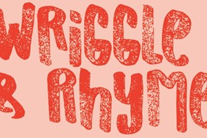 Wriggle and Rhyme - 28 October