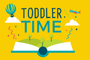 Toddler Time - 5 February 2021