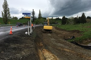 Update on NZ Transport Agency project - SH3/SH37 to Te Kuiti