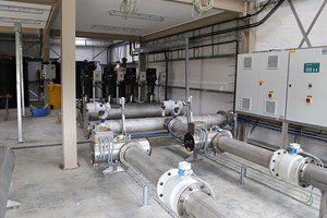 Greater need for water conservation as Treatment Plant Upgrade reaches next phase