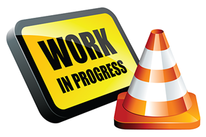 Works underway on State Highways (3)