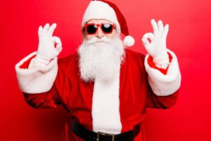 Santa's Grotto - Saturday 28 November
