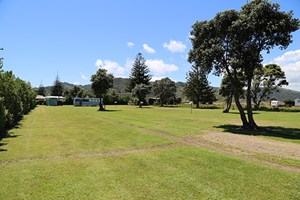 Media Release - KiwiCamp Camping Facility Planned for Marokopa