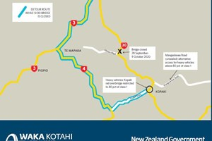 Media Release: Waka Kotahi NZ Transport Agency