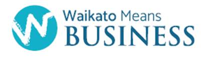 Waikato Means Business
