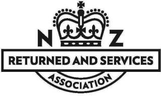 Returned and Services Association Logo
