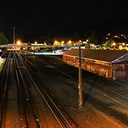Railway_Night - Thumbnail