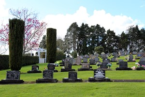 Council improves access to cemetery records