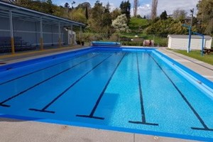 Waitomo District Aquatic Centre