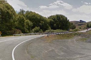 Notification of bridge closure - Mokau River bridge, State Highway 30